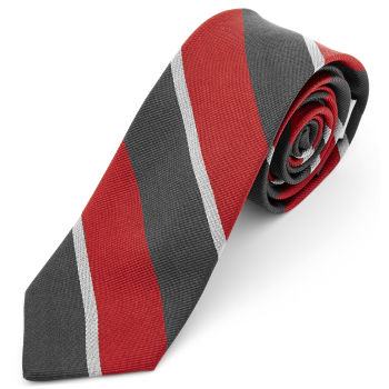 A Gravata Vermelha
