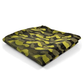 Pañuelo de bolsillo camuflaje