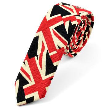 Corbata Union Jack