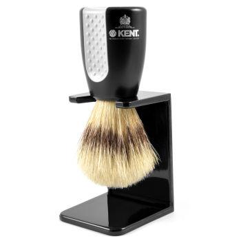 La meilleure brosse de rasage à l'eau et au savon