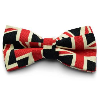 Pajarita bandera británica