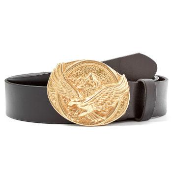 Cinturón Soaring Eagle oro