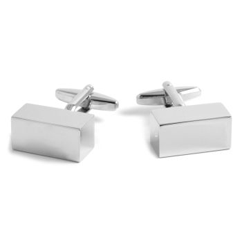 Robust Rectangular Cufflinks