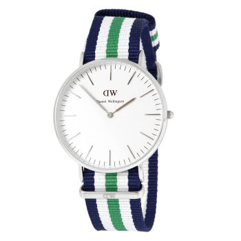 Klasyczny zegarek Nottingham