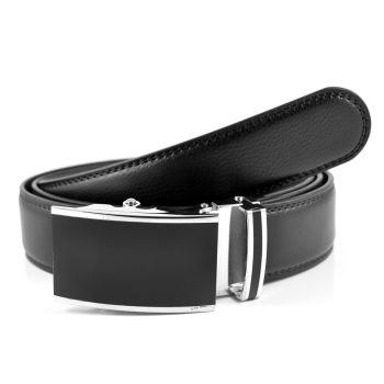 Cinturón negro de diseño