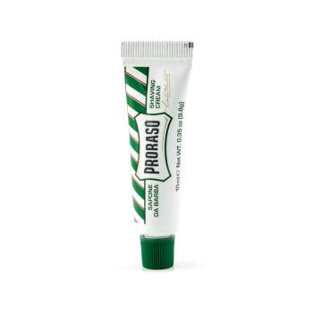 Mentolowy krem do golenia 10 ml