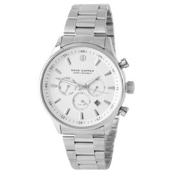Zegarek Troika ze srebrną bransoletą