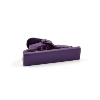 Κλιπ Γραβάτας Mini Purple