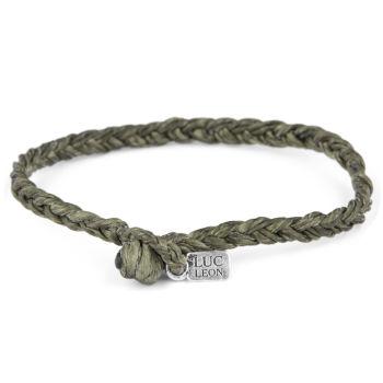 Green 925 Gordon Bracelet