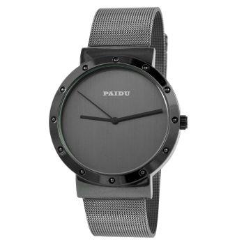 Reloj negro Paidu
