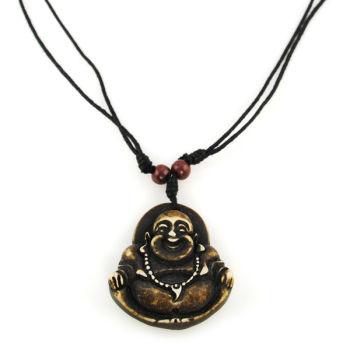 Colar Buddha