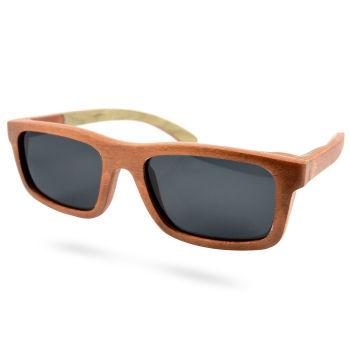 Gafas de sol Skateboard marrón