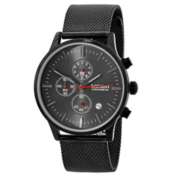 Reloj Executive negro