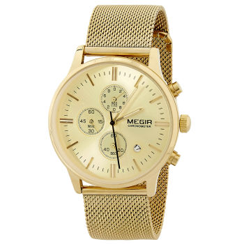 Montre Gold Executive