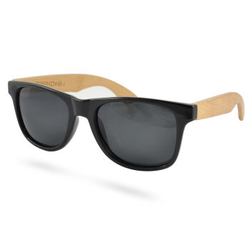 Bamboo Wood Retro Style Sunglasses