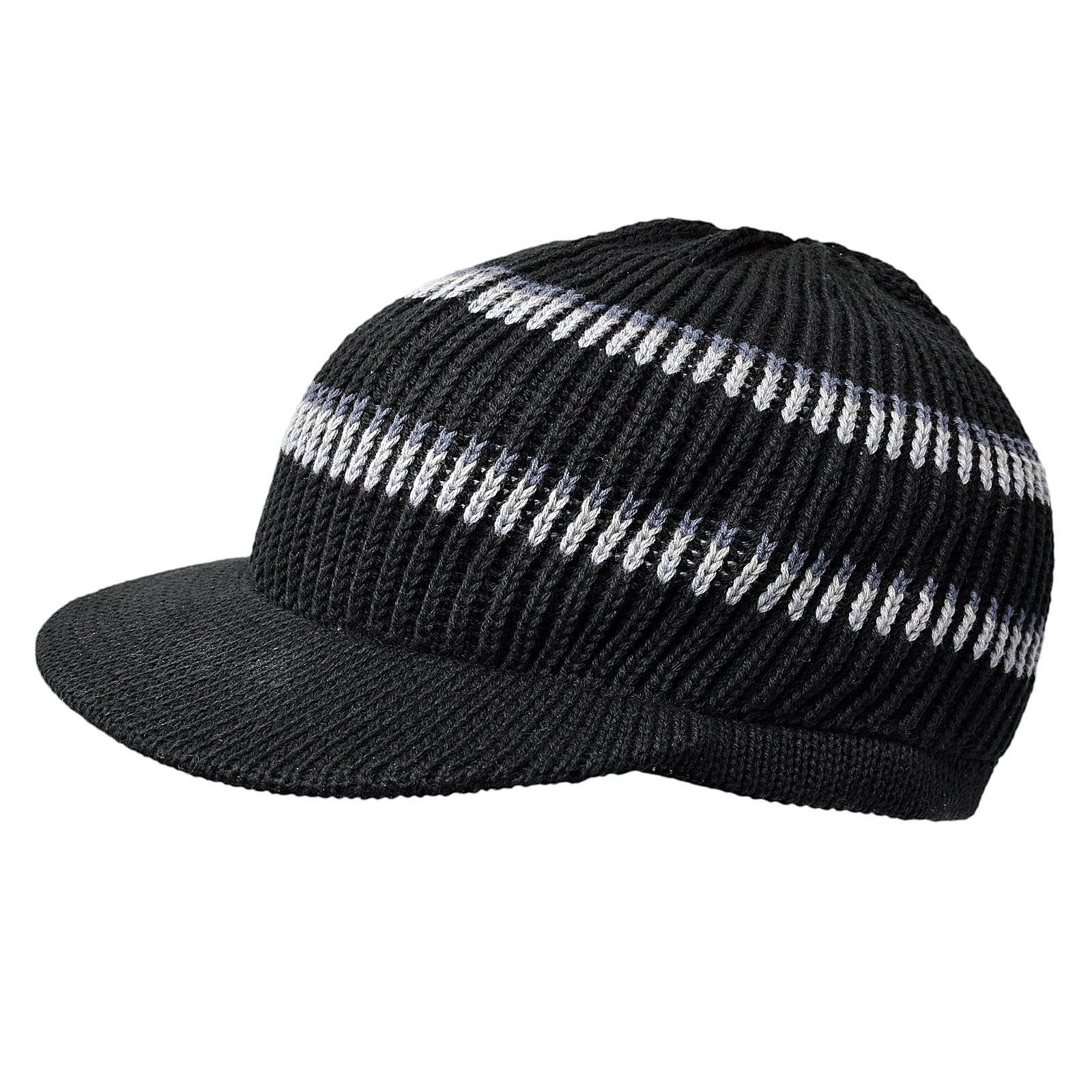 Longue Noire Tuque Trendhim Uugkk1F