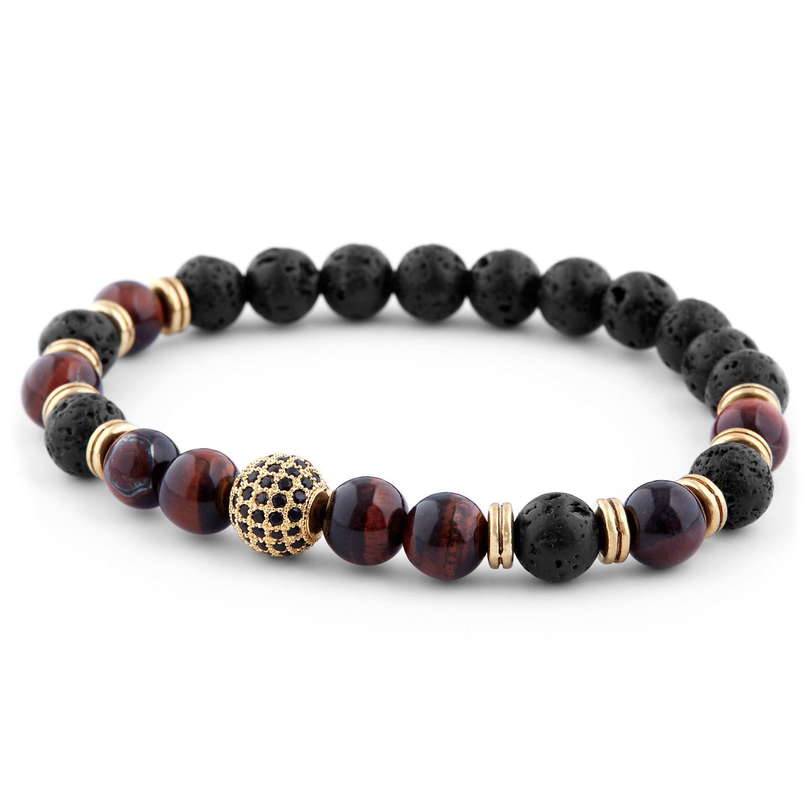 Black Wooden Pearl Necklace Trendhim bvDWS