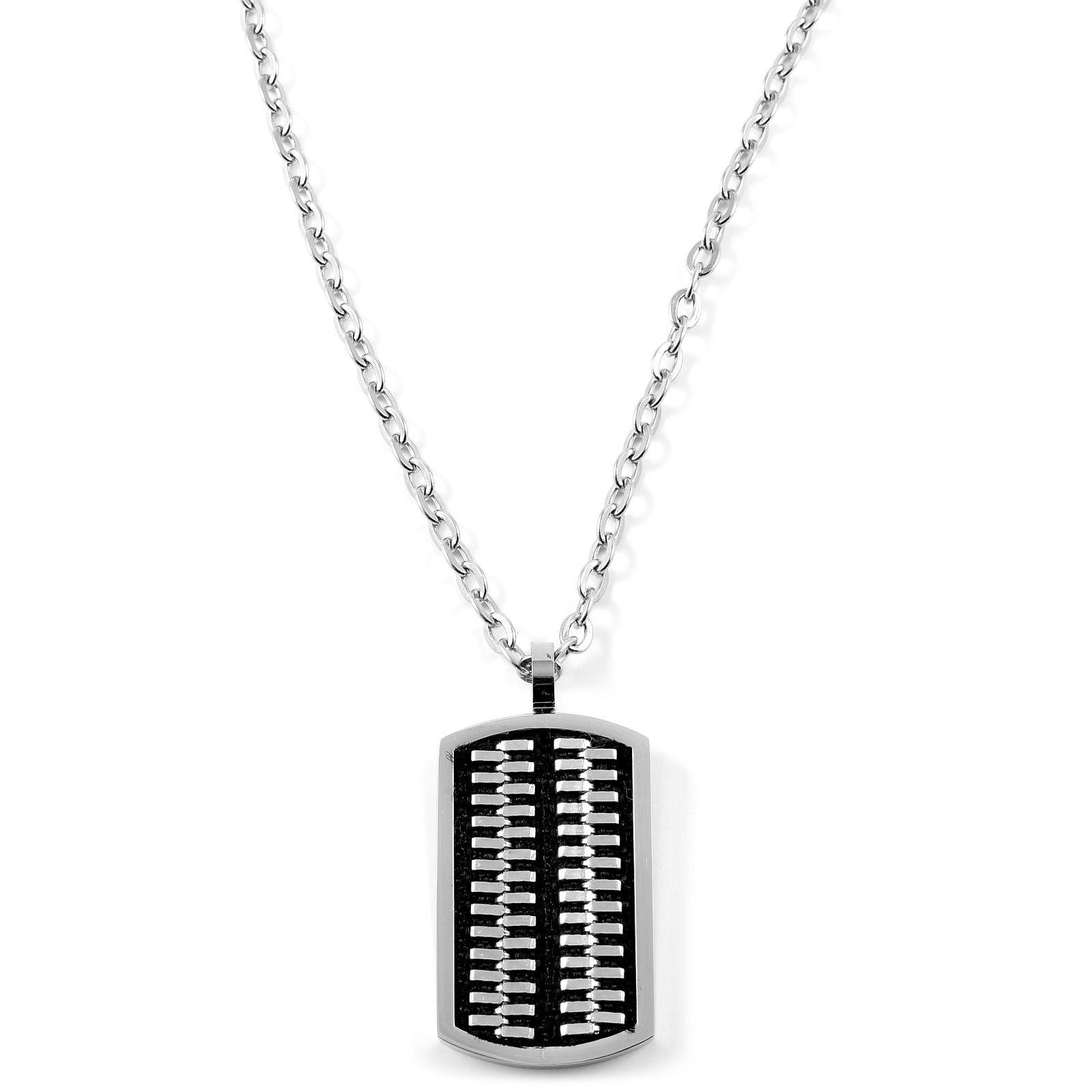 Ram Thors Hammer Black Leather Necklace Trendhim CwWG10q51