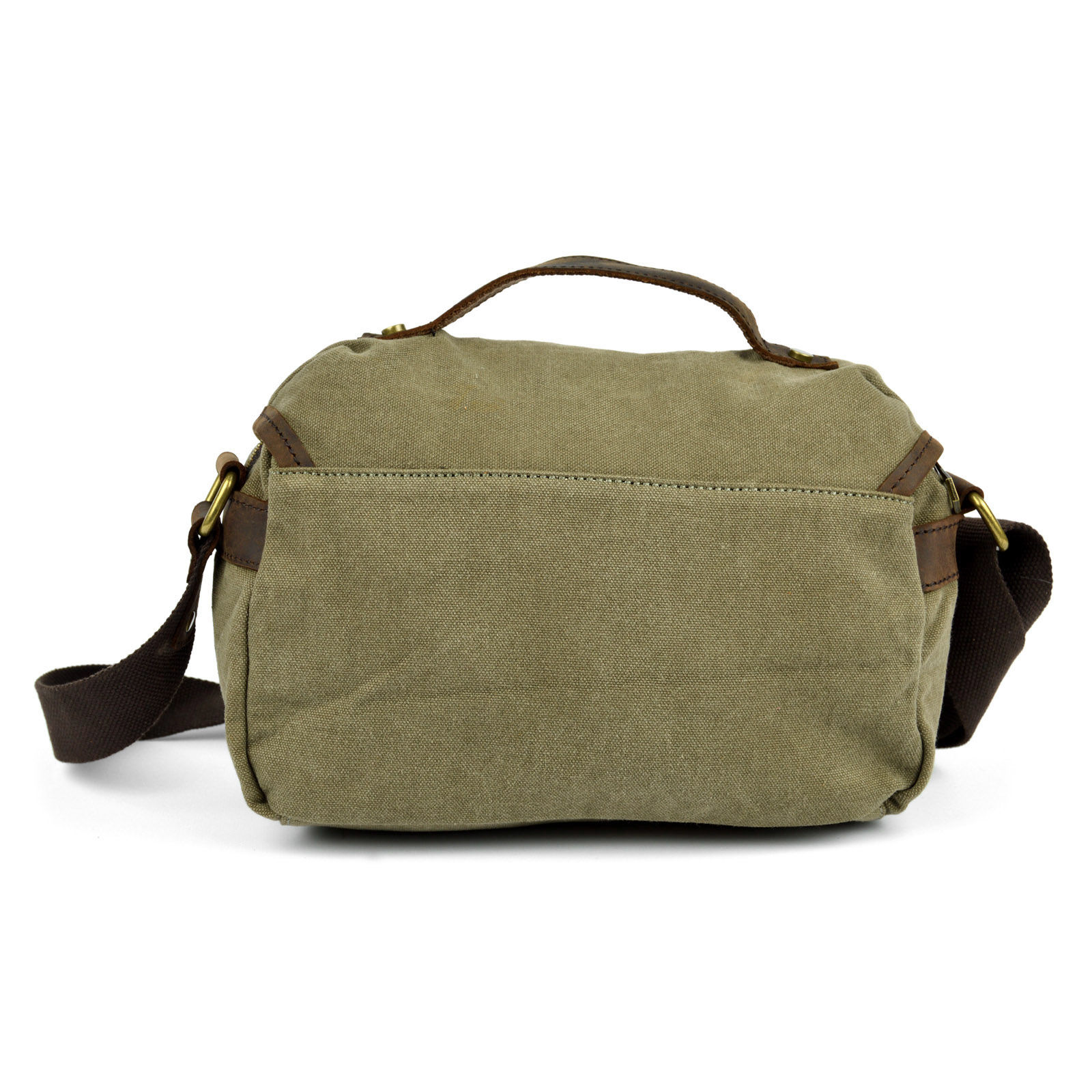 Ama Army Shoulder Bag Convey KowdaY