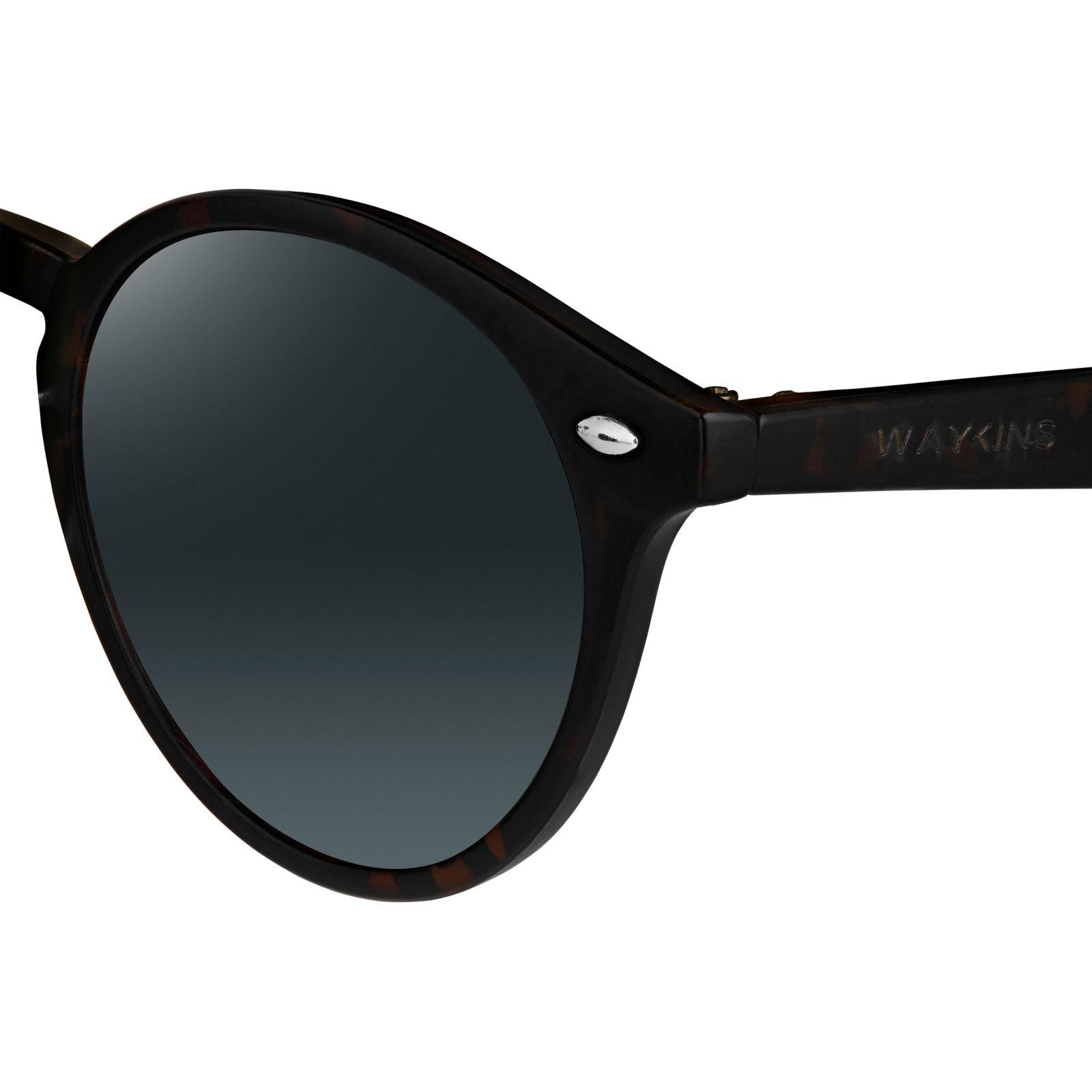 Wade Tortoise & Graue Sonnenbrille 3ifQUOgb