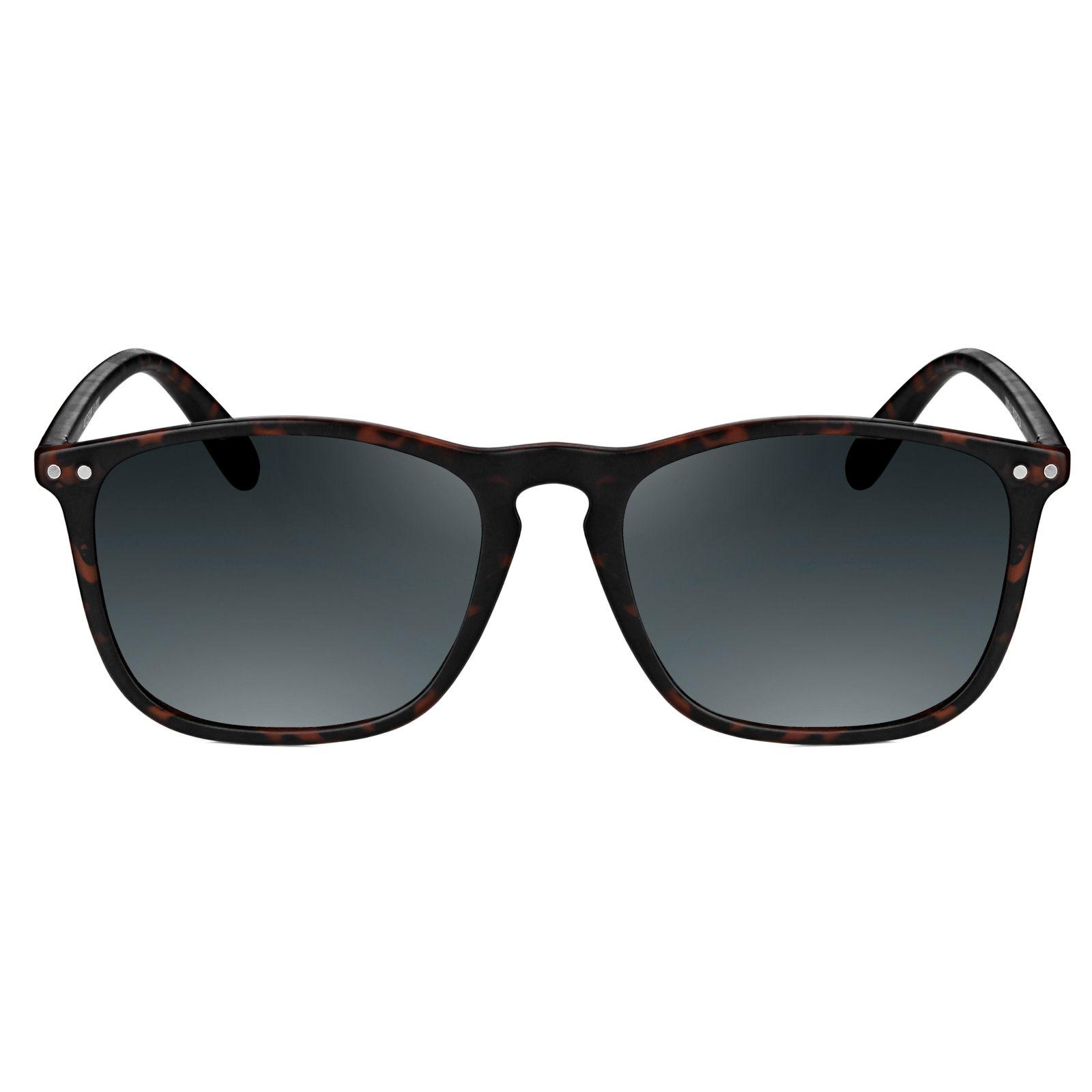 Walden Tortoise & Graue Sonnenbrille F3y0i2WaDE