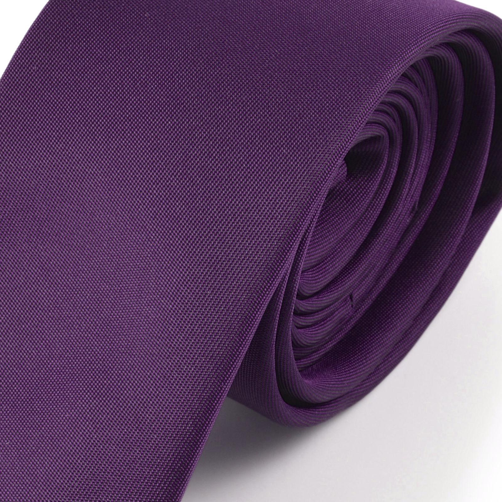 Púrpura Diagonal Trendhim Corbata A Rayas 5xchh6