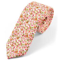 Pink Microfiber Tie Trendhim CAq2vdT5qa