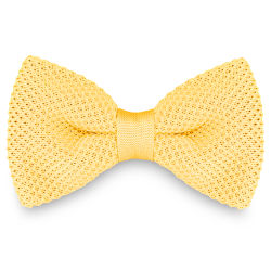 Smoke Grey Knitted Bow Tie Trendhim crPyuK