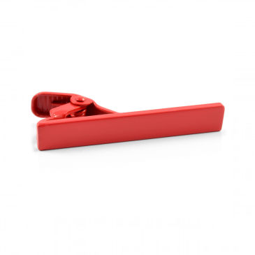 Court Clip Cravate Rouge Trendhim 6ASx1UK