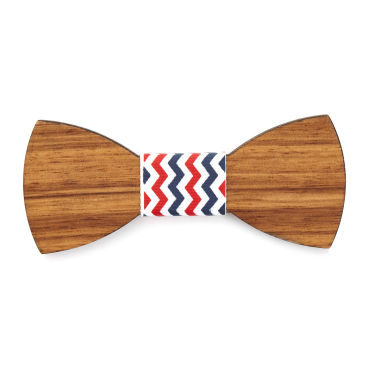 Butterfly Zebrawood Bow Tie Trendhim wOXQPXK