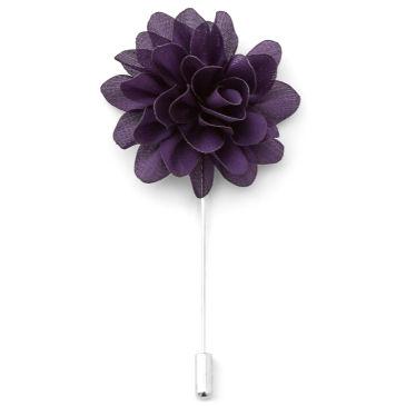 Dark Green Lapel Flower Trendhim THOZGi