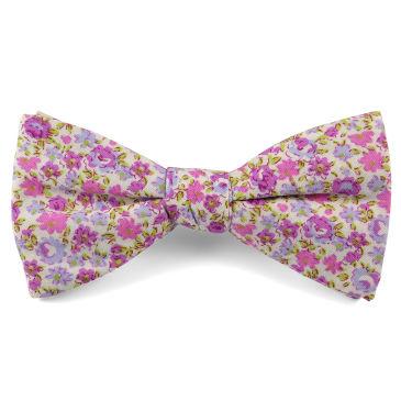 Arc Fleur Violet Clair Cravate Trendhim rToTyy