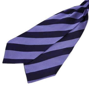 Pastel Blue Polka Dot Silk Cravat Trendhim Tjhg4LY