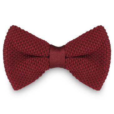 Marine Soie Géométrique Auto-cravate Noeud Papillon Trendhim HY5t61Ky7