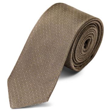 À Pois Rouge Cravate 8cm De Soie Trendhim Duf4BiL