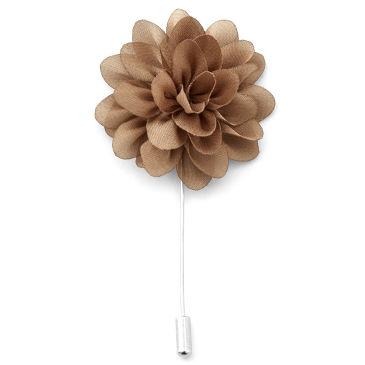 Fleur De Couleur Charbon Épinglette Trendhim dCxx9Qd