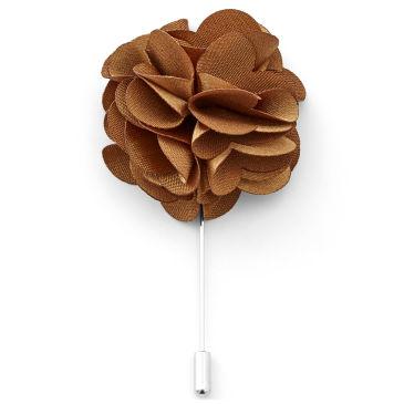 Fleur De Couleur Charbon Épinglette Trendhim T1rUki
