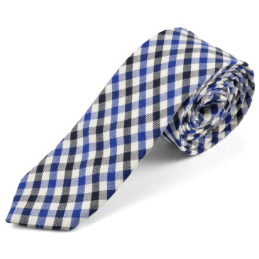 Red Chequered Tie Trendhim kcxLtS3vym