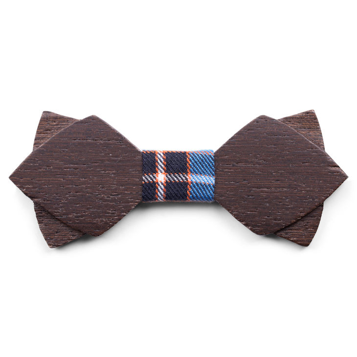 Fast Delivery Cheap Price Cheap Sale Real Dark Wenge Bow Tie Trendhim Sale Fake Great Deals QB2FgwbfXm