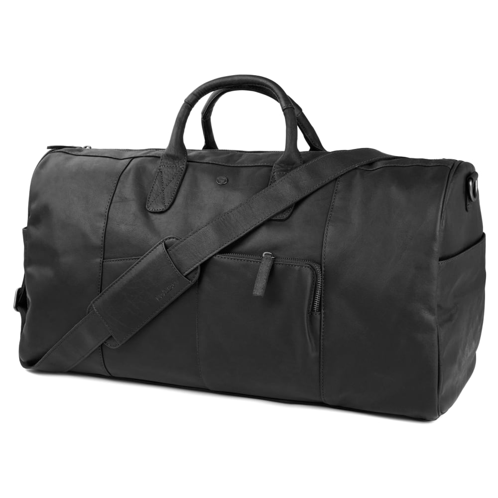 End En De Classic Oxford Noir Cuir Sac Week k8nZ0wXNOP