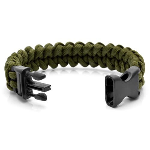 Vert Paracorde Armée En Vert Bracelet En Paracorde Bracelet sdhQrt