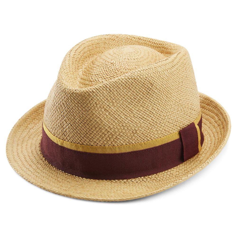 1e07ad733ab Panama Straw Hat