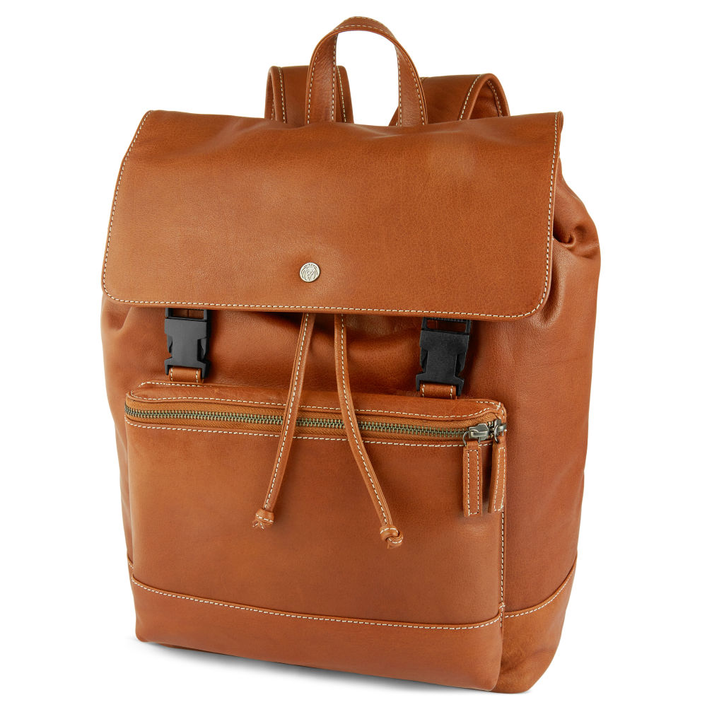 eb10e7ddf4 Ταμπά Δερμάτινη Τσάντα Oxford Backpack