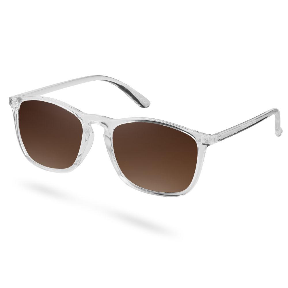Walden Durchsichtige & Braune Sonnenbrille | Kostenloser Versand ...
