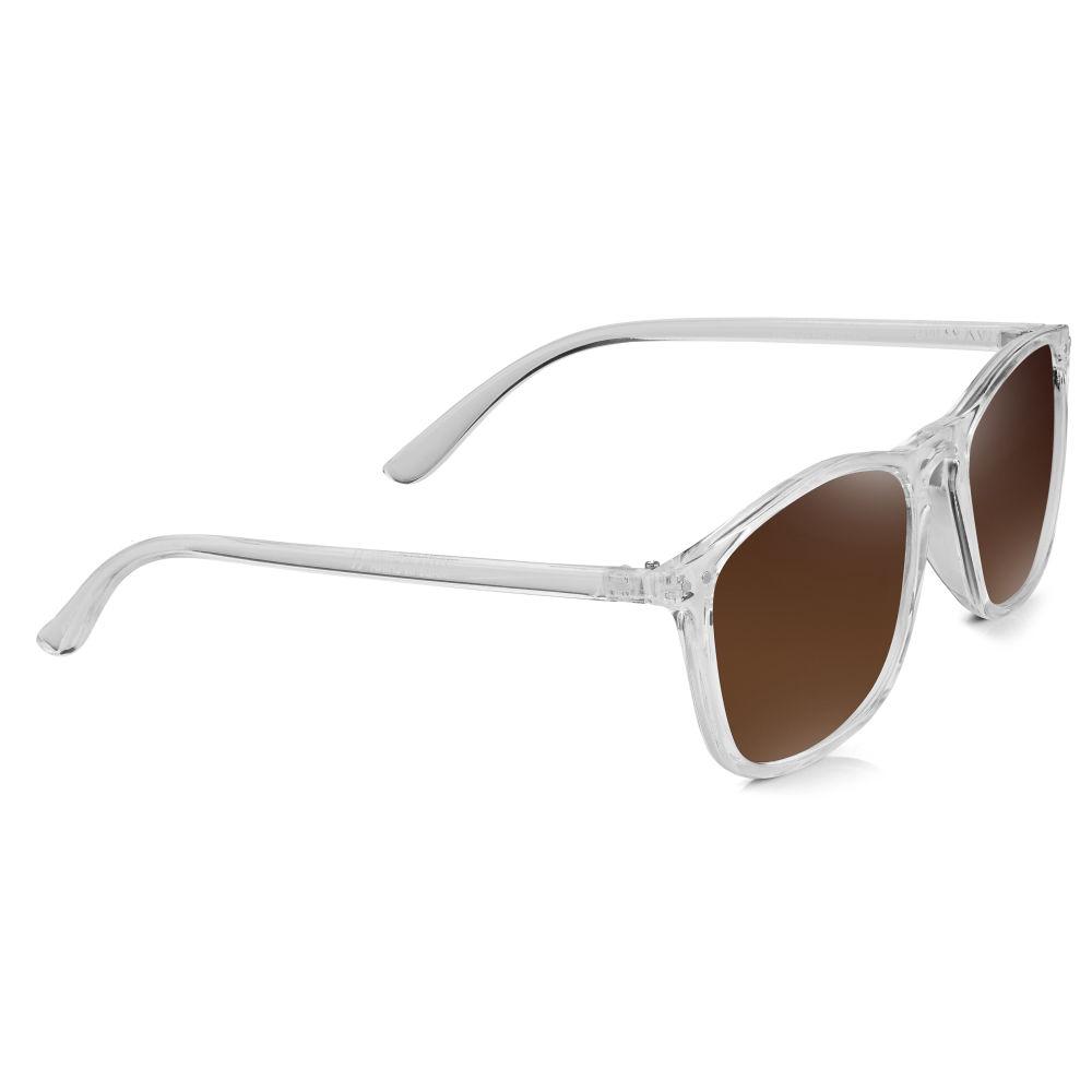 e61b88a076 Γυαλιά Ηλίου Walden Clear   Brown