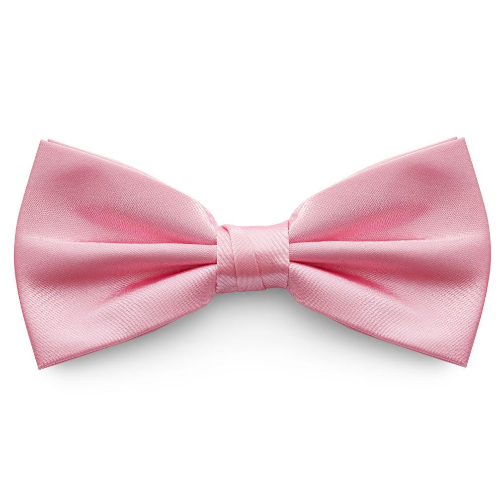 Noeud papillon rose bonbon brillant   En stock!   TND Basics 4d1e75d52e9