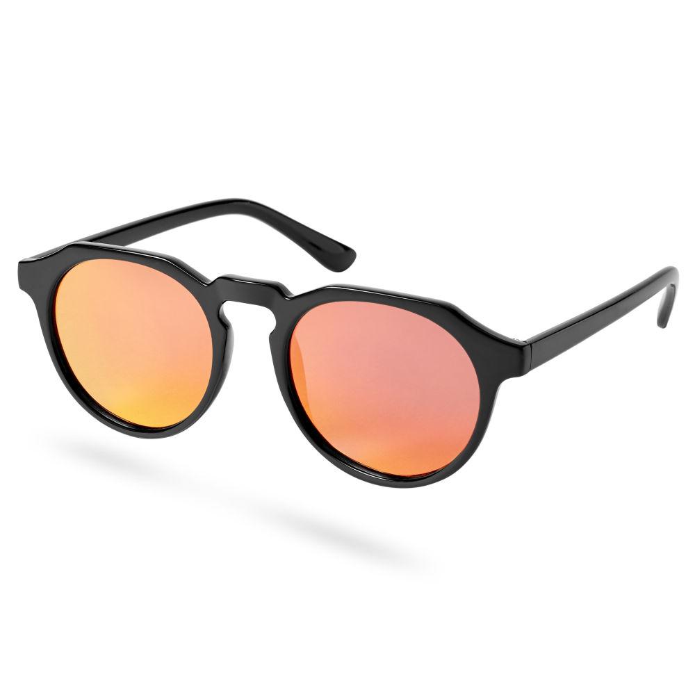 Polarizačné okuliare v bledoružovej farbe Chunky  62c3f317ae2