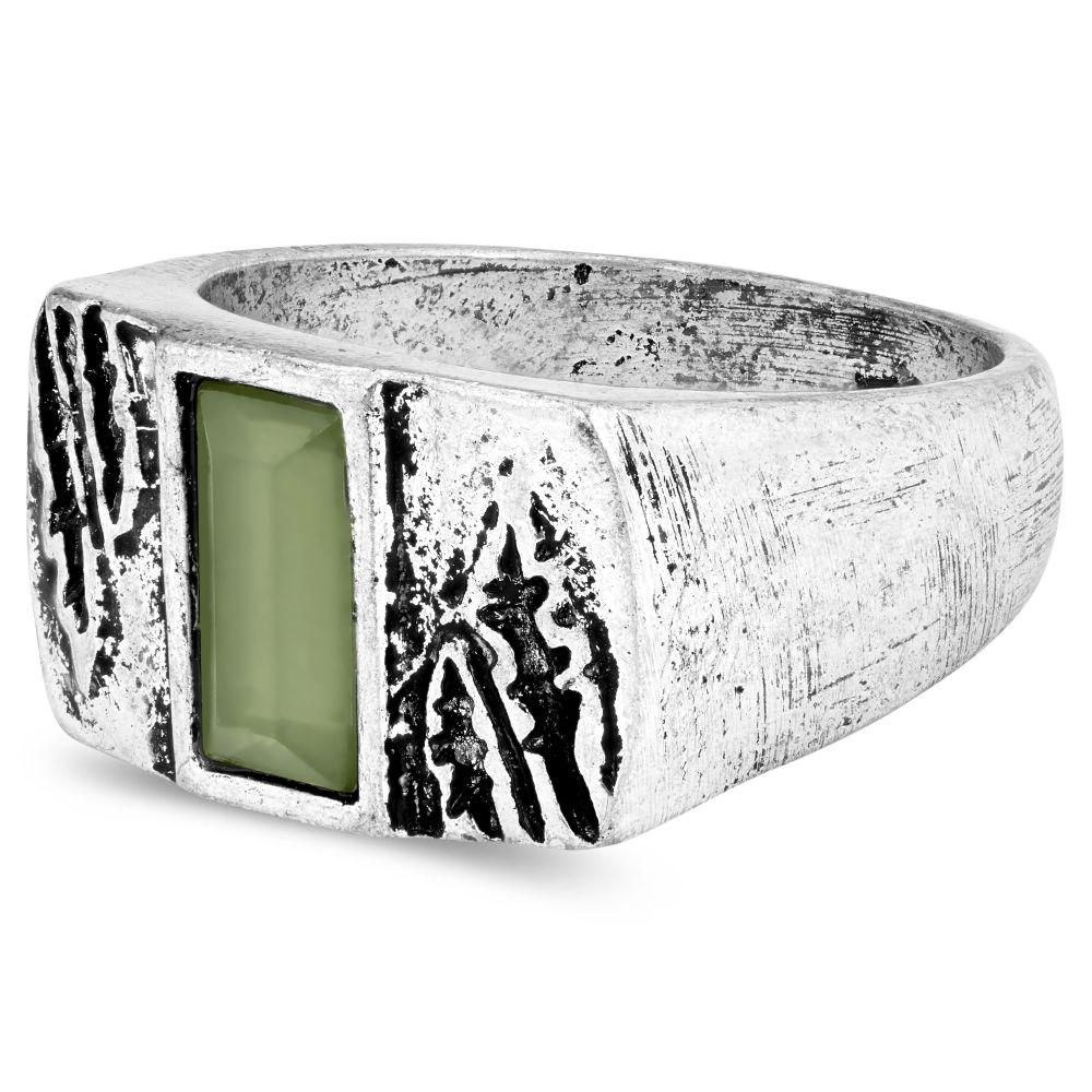 107cd586dd54 Δαχτυλίδι Green Maloney