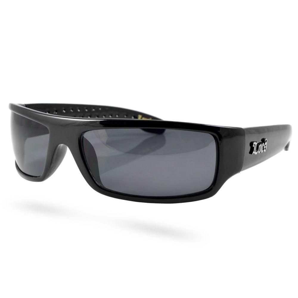 Óculos de Sol Motoqueiro Clássicos Locs   Em stock!   Locs 425e0c0d8d