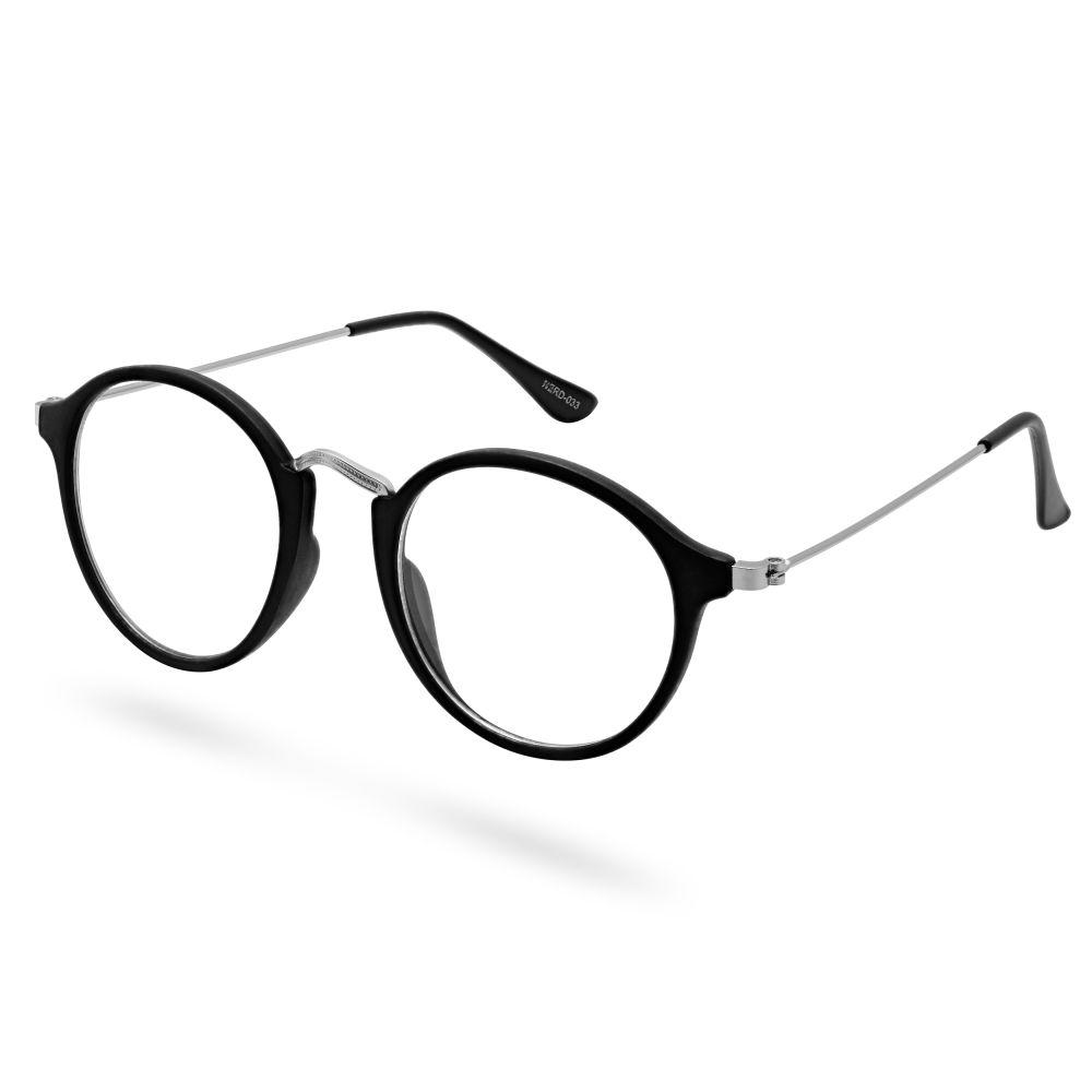 Matné čierne okuliare Scholar  5d6a3552278